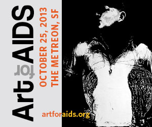 Art for Aids